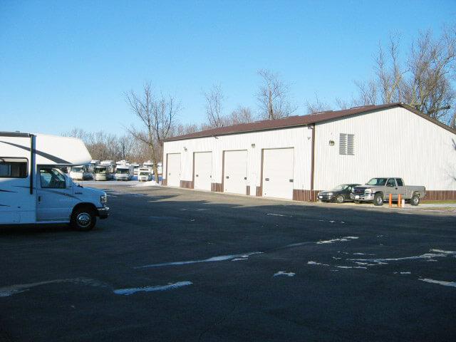 Rv Service Amp Parts Winnebago Motor Homes In Rockford Il
